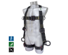 Harness positioning Kevlar® outer band Nomex® dielectric