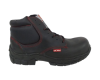 Safety shoes 8403 Sole PVC-Elastomera