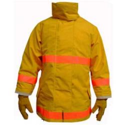 FIREFIGHTER SUIT 1