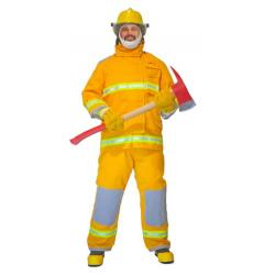 FIREFIGHTER SUIT 1040 1